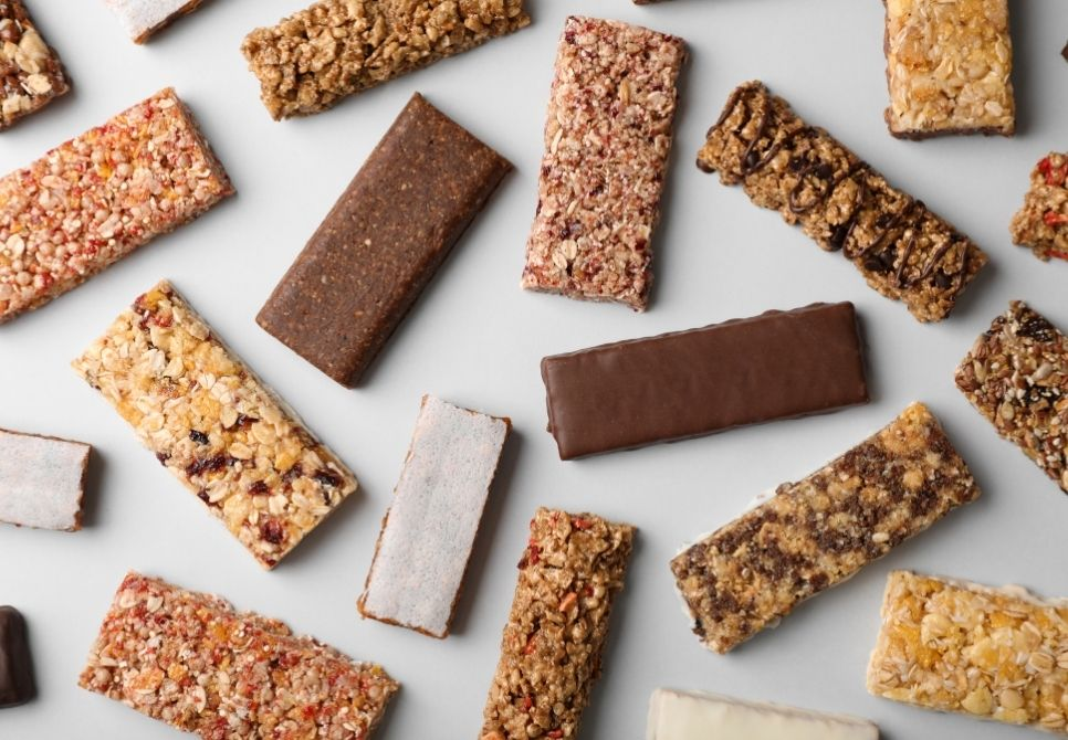 5 Nutritious On-The-Go Snacks You Will Love