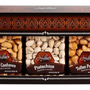 NUTS GIFT BOX (3 PACK)
