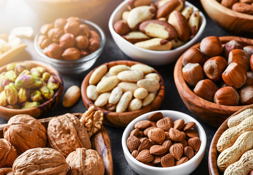 Are-Raw-Nuts-Healthier-Than-Roasted-Nuts