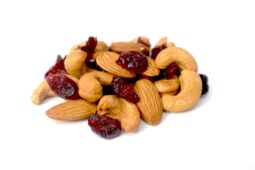 Cranberry, Almond, Cashew Mix