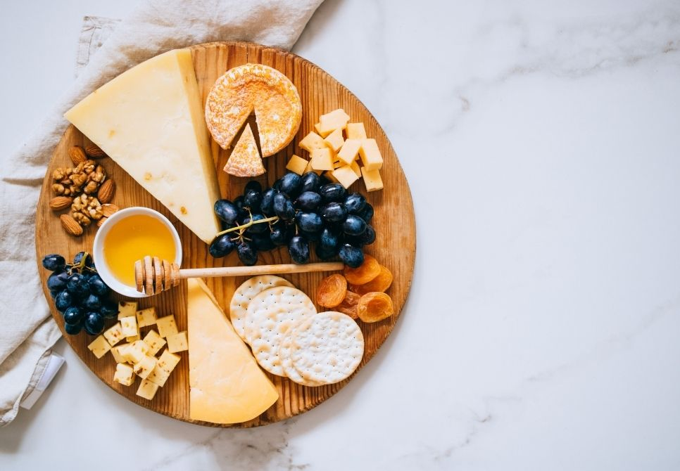 Tips for Pairing Nuts & Cheese for Your Next Party