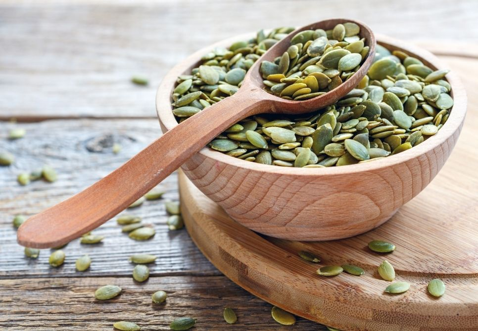 Pumpkin vs. Sunflower Seeds: Differences and Health Benefits