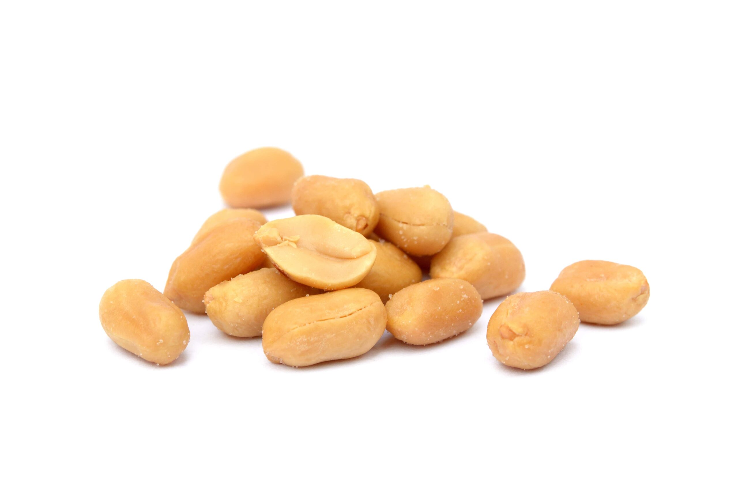 Salted _ Roasted Peanuts