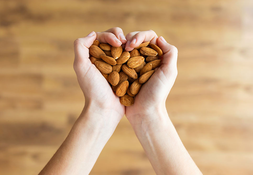 What-Are-The-Health-Benefits-Of-Almonds