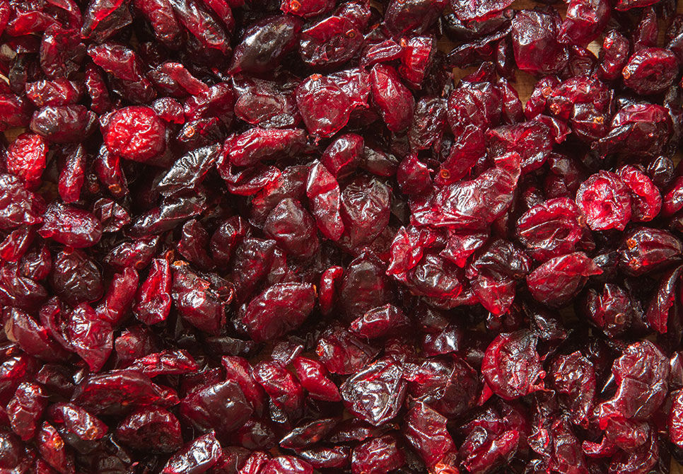 What-Are-The-Health-Benefits-Of-Dried-Cranberry