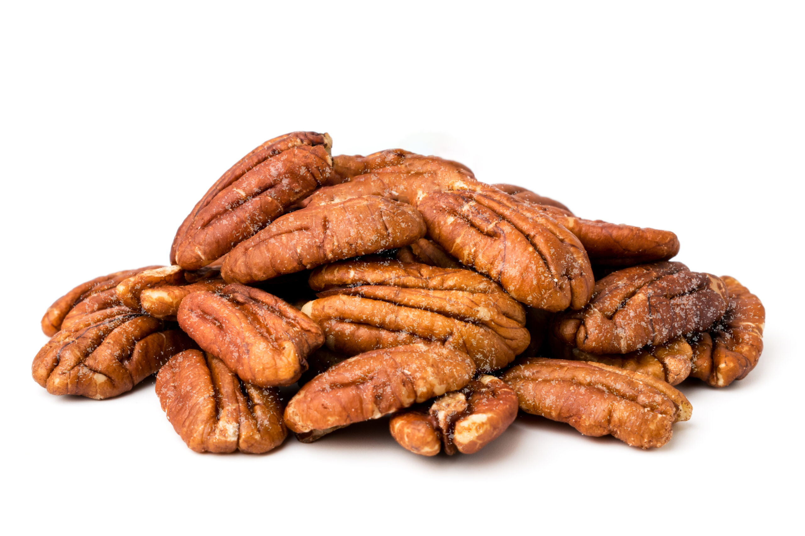 Whole Pecans Salted