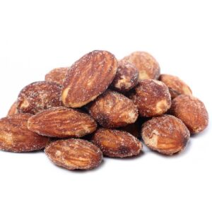 smoked-almonds